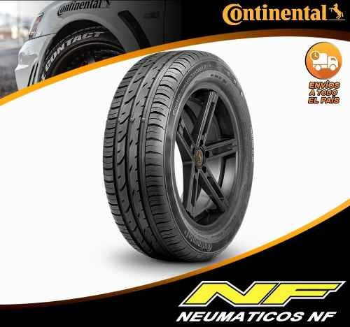 neumatico continental 195/65 r15 91 h premium contact 2 nf