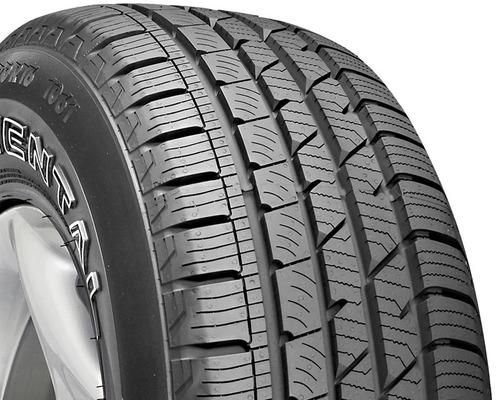 neumático continental cross contact 275/40r22 xl 108y
