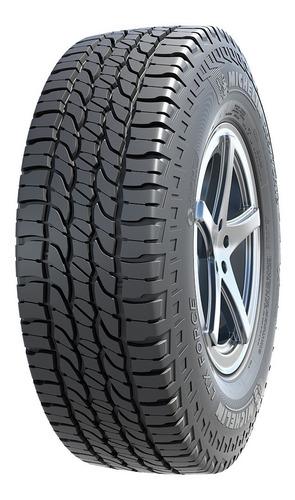 neumático de camioneta michelin 255/70 r16 ltx force 111h