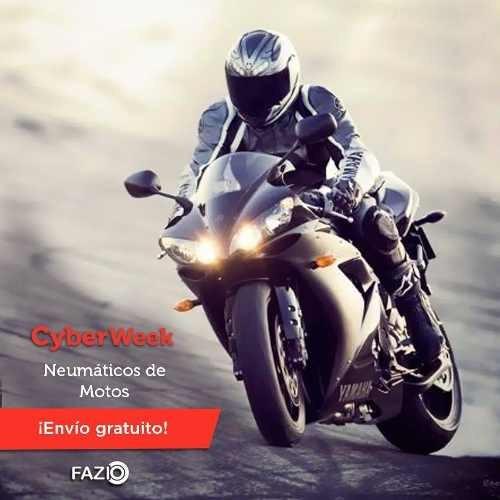 neumatico de moto  195/50r17 road attack 2 continental 73 w