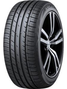 neumático falken 195/55 r16 (br) 87v ziex ze914 de dunlop