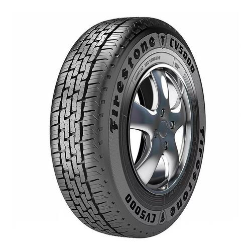 neumático firestone 195 75 r16 c 107/105r cv5000 cuotas!