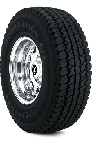 neumático firestone 235 60 r16 99s destination at