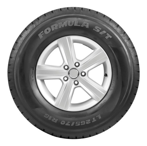 neumático formula by pirelli 235/75 r15 st neumen