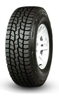 neumático goodride aro 16  235 70 r16 106s sl-369