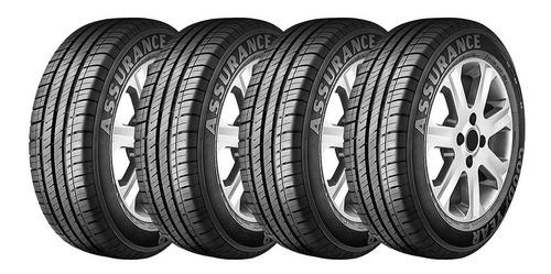 neumático  goodyear assurance 185/65r15 88t