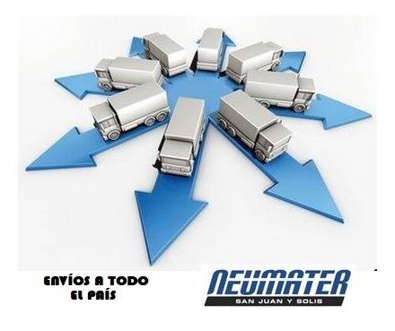 neumatico goodyear efficientgrip 205/60 r15 91h envío gratis