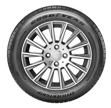 neumatico goodyear  efficientgrip performance 185/55r16 83v