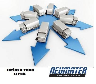 neumatico gt radial maxmiler 205/75 r16 111r 12 cuotas