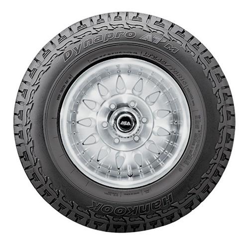neumático hankook 235 65 r17 103t dynapro rf10 atm a/t