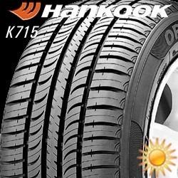 neumatico hankook k715 165/70/13