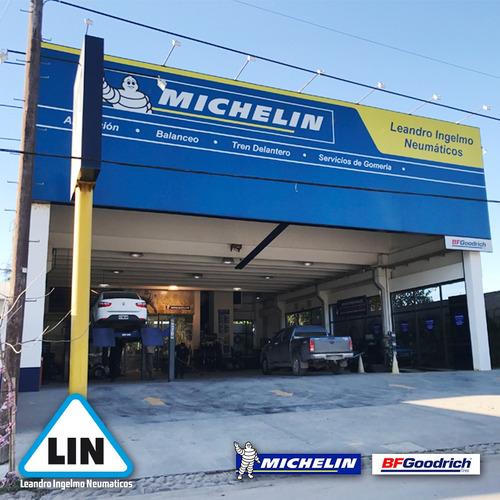 neumático michelín 235/55r17 103y primacy 4 el