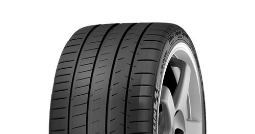 neumático michelin 255/35zr20 97y xl p.sport as p.