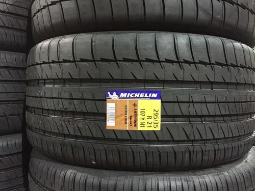 neumático michelin 295/35r21 103y latitude sport n1.