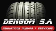 neumatico nuevo 245/70/16 bridgestone ecopia iii dengom s.a