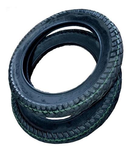 neumático para bicimoto 16x300/76-305