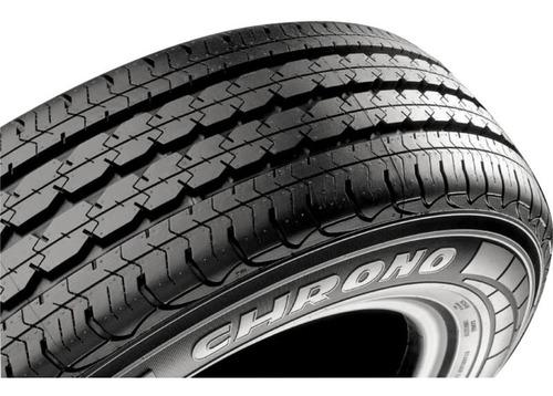neumático pirelli 195/60 r16 chrono 99t neumen
