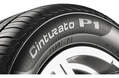 neumático pirelli 195/65 r15 p1 cinturato 91h neumen