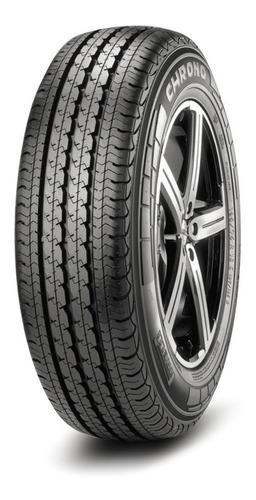 neumático pirelli 195/75 r16 chrono mb180-sprinter neumen