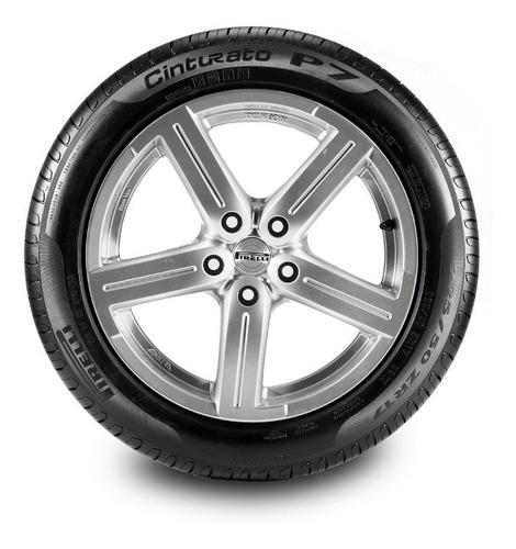neumático pirelli 205/55 r16 w p7 cinturato neumen