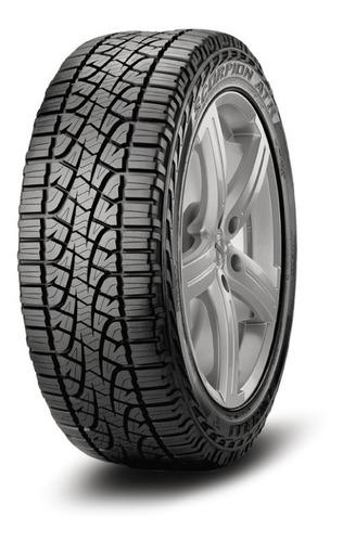 neumático pirelli 255/65 r17 scorpion atr neumen 110 t