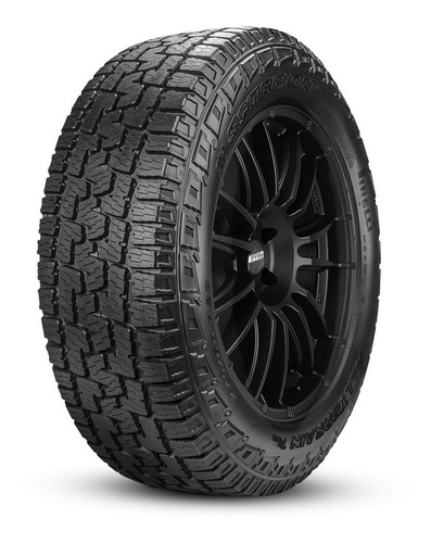 neumático pirelli 265/65 r17 s-at+ 112t neumen