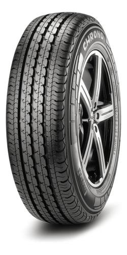 neumático pirelli chrono 195/70 r15 carga 104t neumen