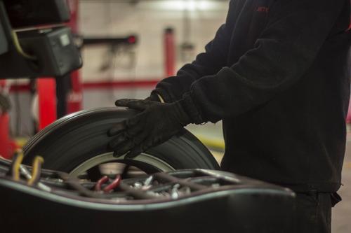 neumático r16 bridgestone