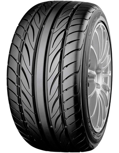neumatico yokohama 205/40r 17 w as01