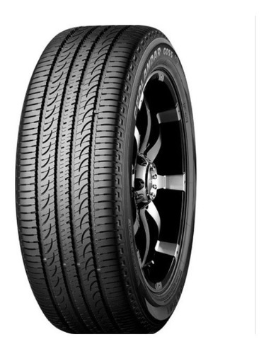 neumático yokohama 235/55 r19 101v g055 - dot 2014