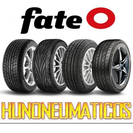 neumaticos 185/60/15 fate sentiva ar-360 185/60r15 garantia
