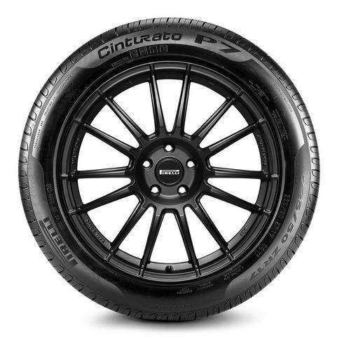 neumaticos 195/50r16 84v p7 cinturato pirelli oficial