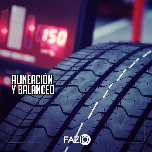 neumáticos 195/55 r15 bridgestone combo x2 turanza er30 85h