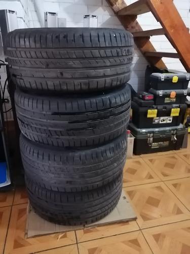 neumáticos 205/40/17