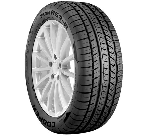 neumaticos 205/40r17 cooper zeon rs3-a carwheels