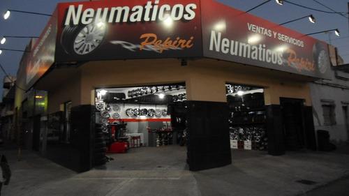 neumaticos 225-75-16  continental vanco 8 (sprinter nueva)