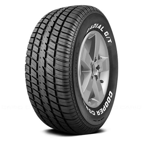 neumaticos 225/70r15  cooper cobra g/t  carwheels