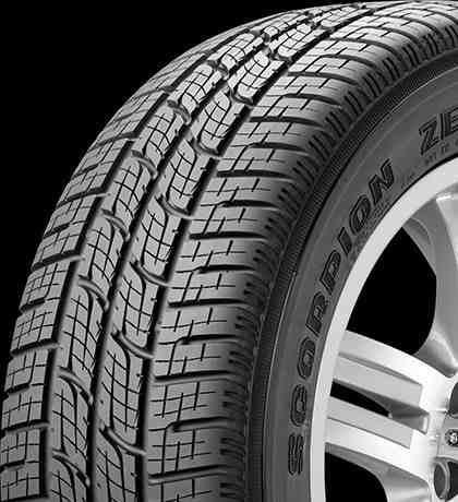 neumaticos 255/55r18 109v pirelli pzero scorpion xl
