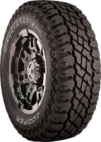 neumaticos 265/60r18 cooper stmaxx carwheels