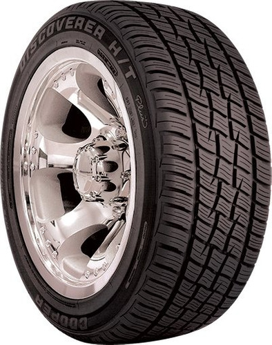 neumaticos 275/60r20 cooper discoverer h/t plus carwheels