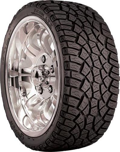 neumaticos 275/65r20 cooper zeon ltz carwheels
