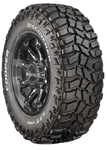 neumaticos 305/65r17 cooper discoverer stt pro carwheels