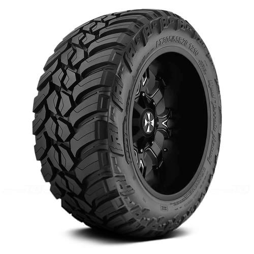 neumaticos 35x12.50r18 amp mud terrain attack mt carwheels