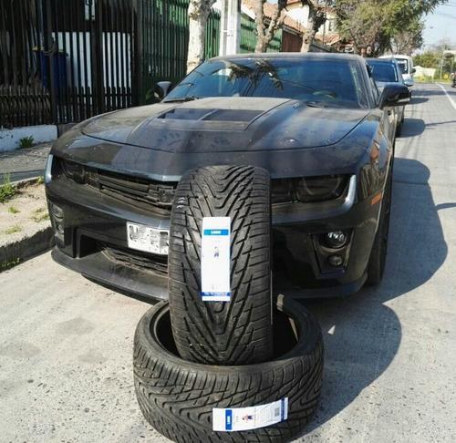 neumáticos aro 20 275/30/20 factura garantia