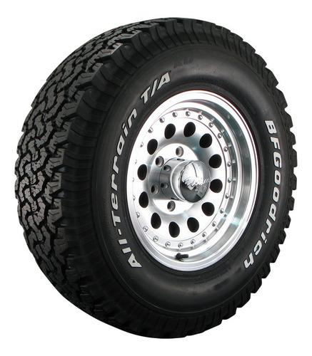 neumáticos bfgoodrich 275/65 r18 lt 123/120r all terrain ko2