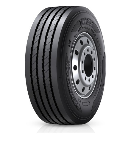 neumaticos camion hankook 385/65/22.5 th22 + envios