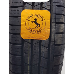 Neumaticos Continental 215/65r16 98h Crosscontact Lx Duster