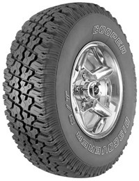 neumaticos cooper discoverer  st 275/70 r18 125 q