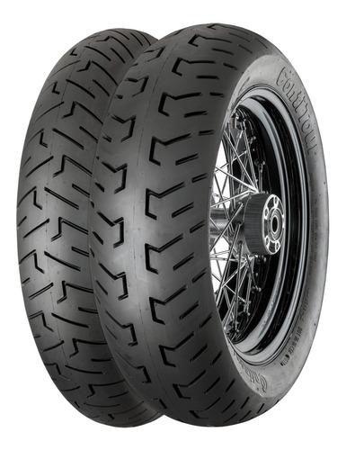 neumáticos de harley 150/80/16 m/c 77 h tl continental tour