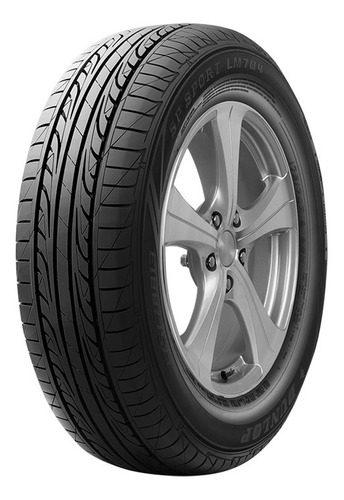neumáticos dunlop 215/50 r17 sp sport lm704 91v